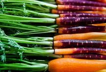 The Heat of Summer / In the midst of a Minnesota summer, we can be overwhelmed with all the fresh produce coming into season! Use up all those great June and July produce finds in the recipes on this board! Check out our free Minnesota Grown directory to find a market near you! www.minnesotagrown.com