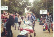 My photography - Glastonbury Festival / My photographs from Glastonbury Festival