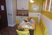 Family Room - Appartamento - bed and breakfast Roma / Appartamento -  Casa Vacanze - Family Room: per un soggiorno in compagniA al Centro di Roma