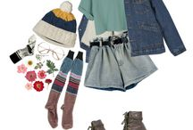 Outfits Cool's