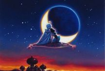 Aladdin / Welkom in de wondere wereld van Aladdin!