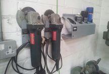 Инст хран электроинструмента