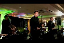 Videos of Simply Swing Band / Watch us play live in different settings. For more info or to book our band for your party call 0203 507 1988.