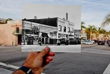 Vintage Ventura / Beautiful images shared with us by our fans and locals. Ventura, Ca Then and Now