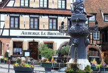 Alzacja - Eugen Klipfel, Alsace