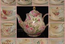 I'm a little teapot... / by Faye Clapp