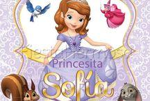 ♥Princesita Sofía / Sofia the first♥