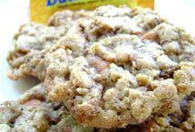 Cookies / by Carmen Terry Juarez