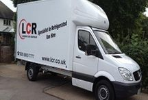 London Car Rentals Ltd : Van Rental London, UK / Our vehicles are always presented to you in immaculate condition, and London Car Rentals Ltd chauffeurs are carefully chosen for their professionalism, driving skills, experience, confidentiality, and discretion as well as their ability to retain a high level of security awareness.