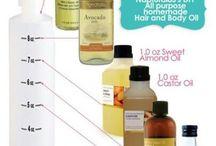 :Hair Care: