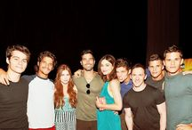 Teen Wolf / those crazy of Teen Wolf 