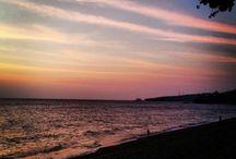 Lombok Sunsets