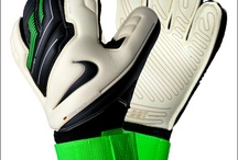 GoalKepper Gloves