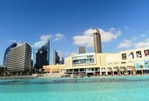 Dubai / by Torhild Normann
