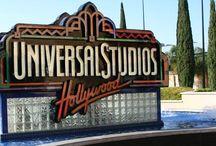 Universal Studios / by martin carámbula