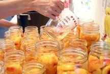 fruit canning