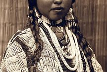 First Nations People / by Willow Joines