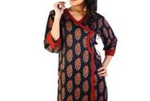 Summer special Kurtis /  Look smart in Summer special collection of kurtis http://bit.ly/1UXIA4P