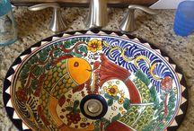 baño mexicano