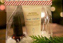 christmas gift ideas / by Jillian Rossi