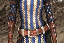 Armor from games