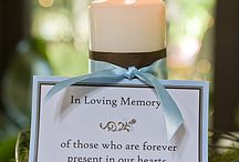 in memory of / by Jana Beaird
