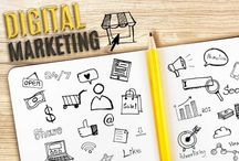 Digital Marketing / All About Digital Marketing, Branding, Promotion, Marketing Strategy, Plans, Tips and NEWS.