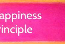 Happiness Principles