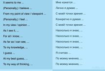 English-RussianEducation