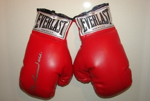 Boxing Memorabilia / Freelance writer/editor for hire. You can find me at www.whytheoatmealburns.blogspot.com