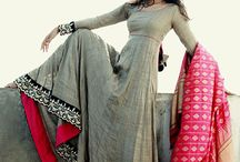 Indian Wear Designs