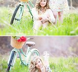 Senior Photo Shoot Ideas / by Debbie Kray