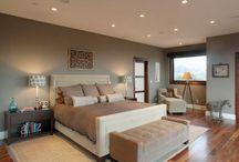 Home - Bedroom / by Vincent Dumont