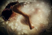 Fairy Lights. / by Rebecca Gerondale