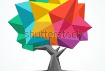 geometric polygon