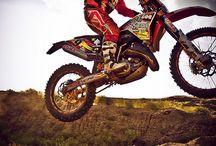 Motocross , moto....