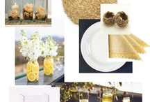 Chic Parties / Parties  / by Eboni Stephens