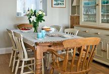 Dining area / jadalnia