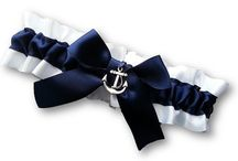 Nautical Navy theme