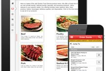 Restaurant Management Solutions / by Gordon Food Service