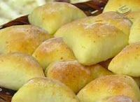 esfria de batatas