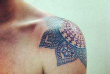 Tattoos?