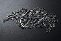 Crest logos