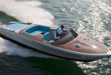 Boats and Yachts / Like speedboats, yachts, hyper super or mega yachts, or even just a simple jet ski, check this out. Cruise on H20 :)