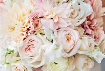 Italian Bouquets and favors / beautiful bouquets and wedding favors