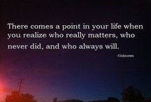 Quotes / by Ayleen Castellaw