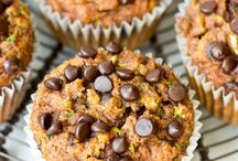 Breads and Muffins / Less guilt with these Sugar Free baked goods!