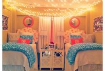 dorm room ideas / by Lizzie L