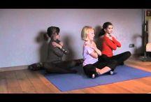 Yoga / Kinderen