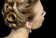Wedding Hair / Some bridal hair inspiration